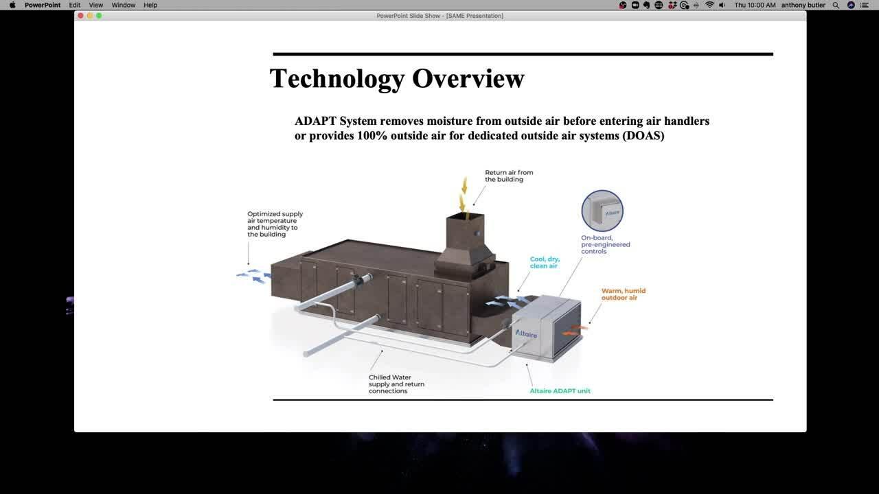 AEG SAME Presentation v3