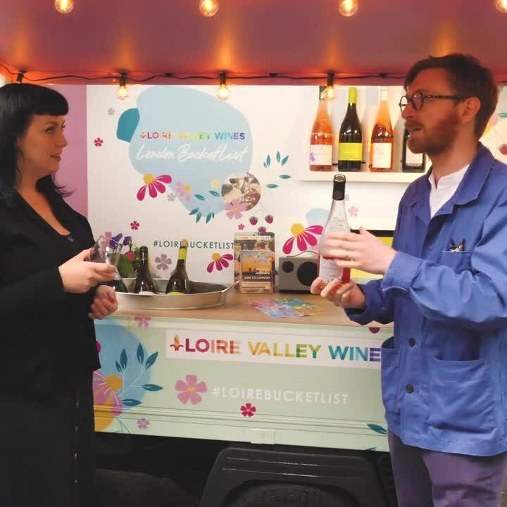 Loire Valley Wines EX2 No Border