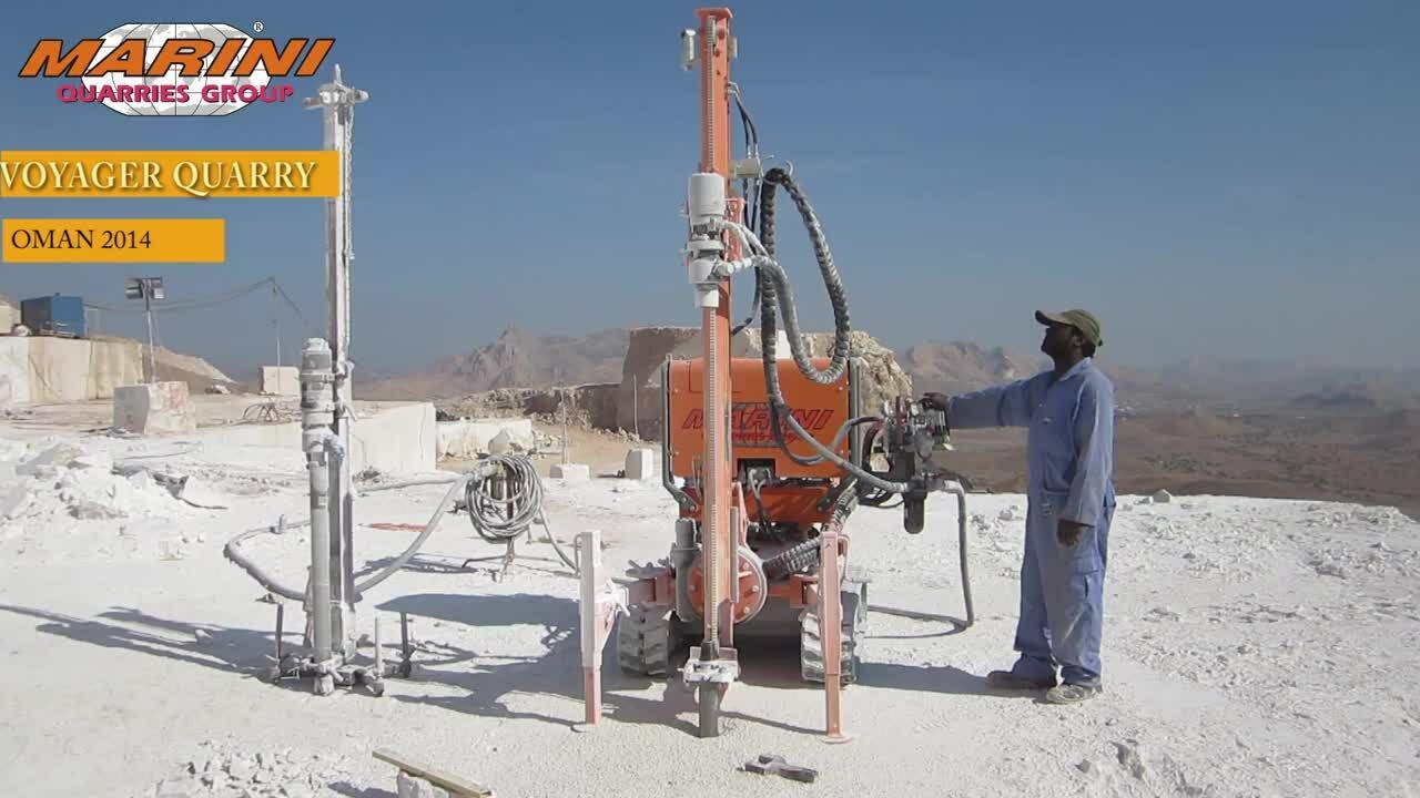 Marini - Voyager - Vertical Drilling