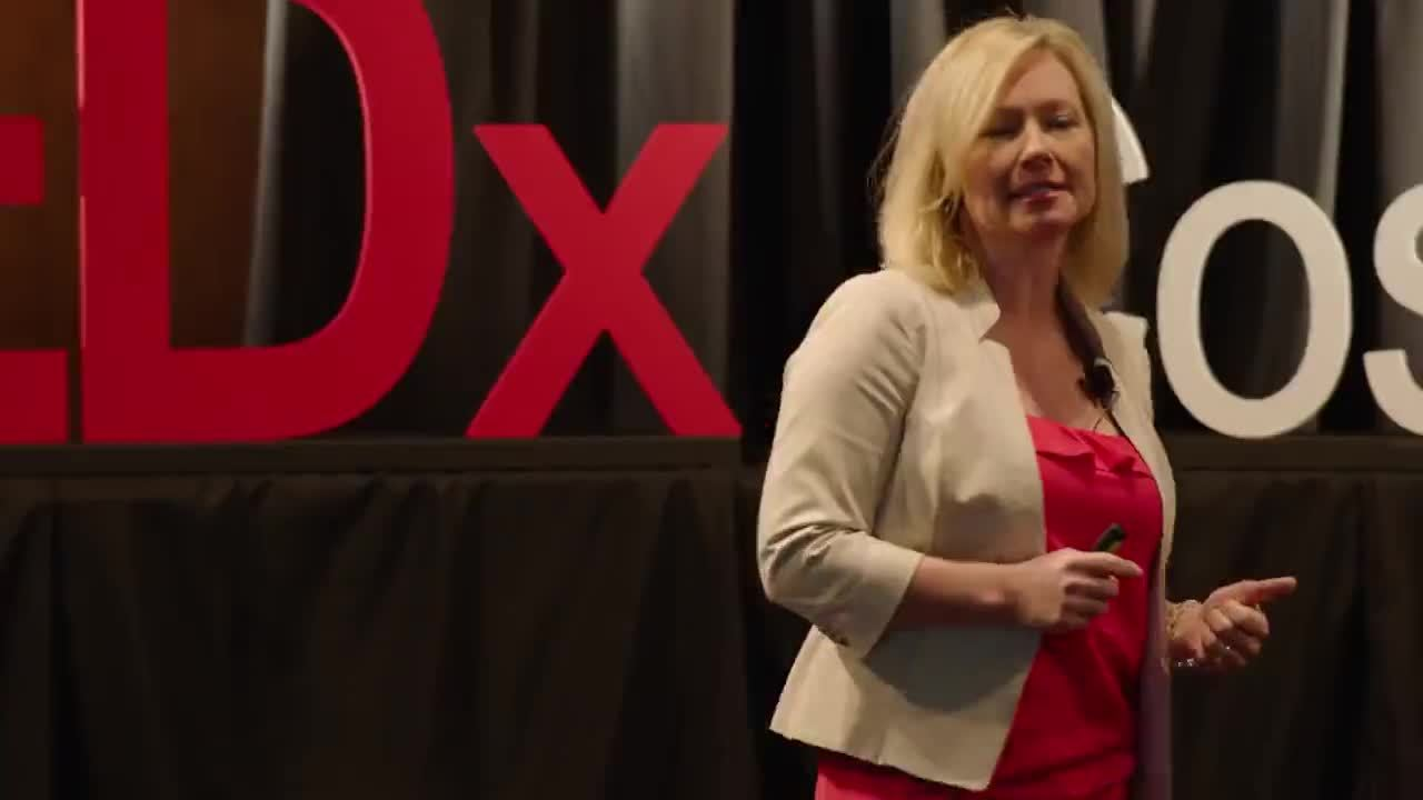 Stop Trying to Motivate Your Employees - Kerry Goyette - TEDxCosmoPark