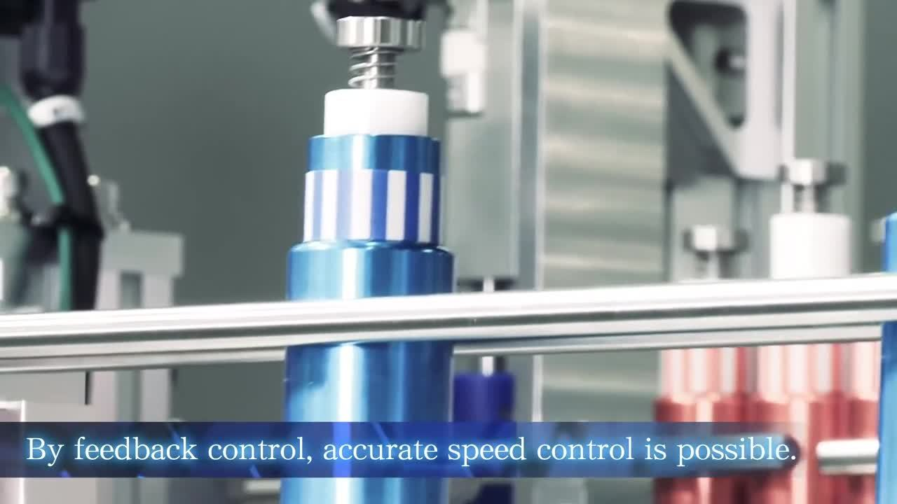 Brushless Motors The New Standard of Speed Control