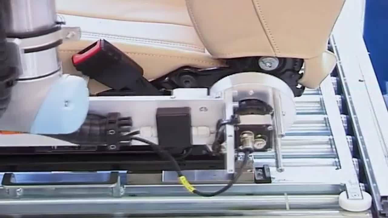 Cobots Universal Robots - inspection Qualité avec des Robots