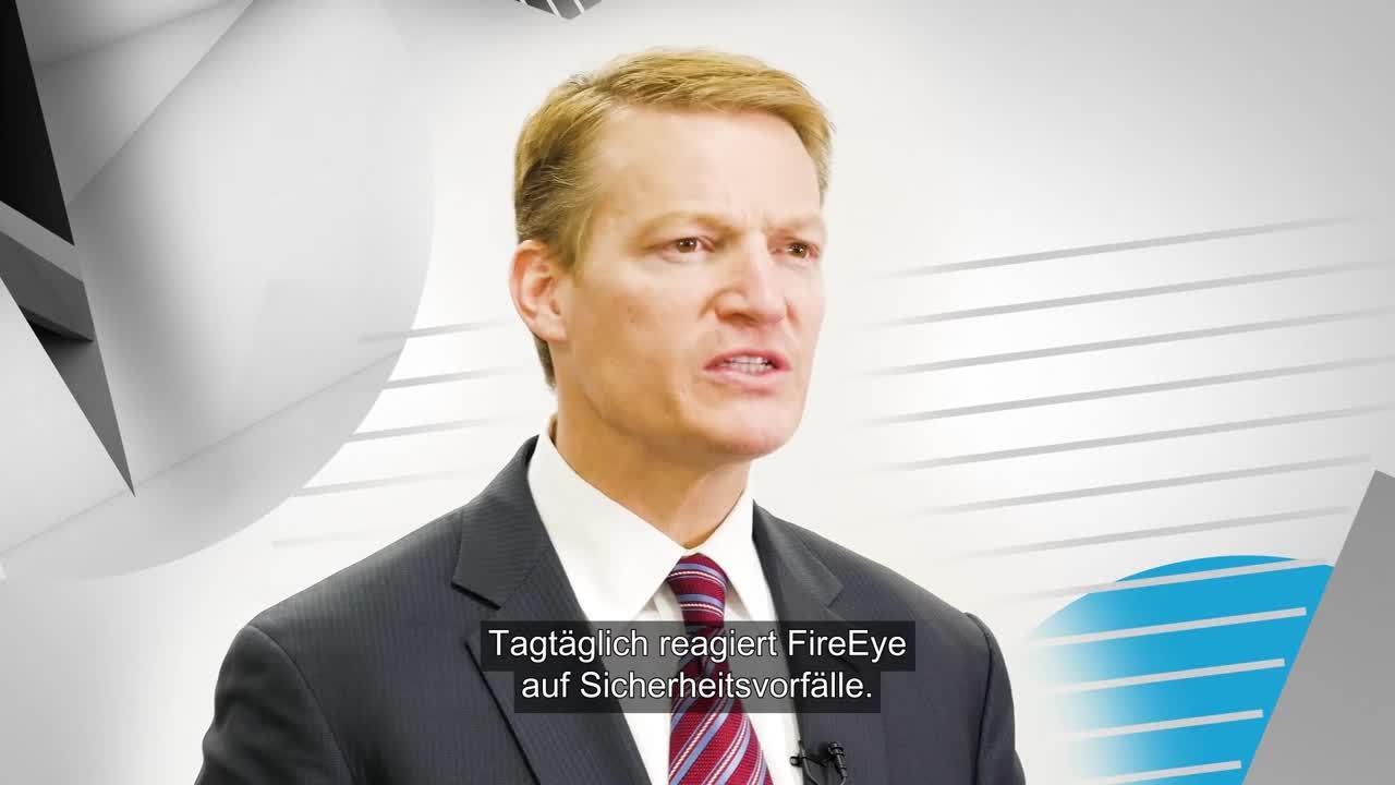 Was spricht für FireEye?