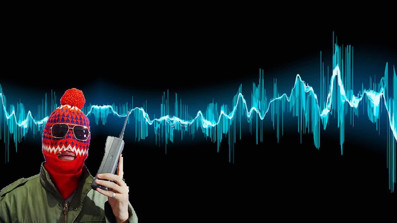 3CX voice to text - test audio