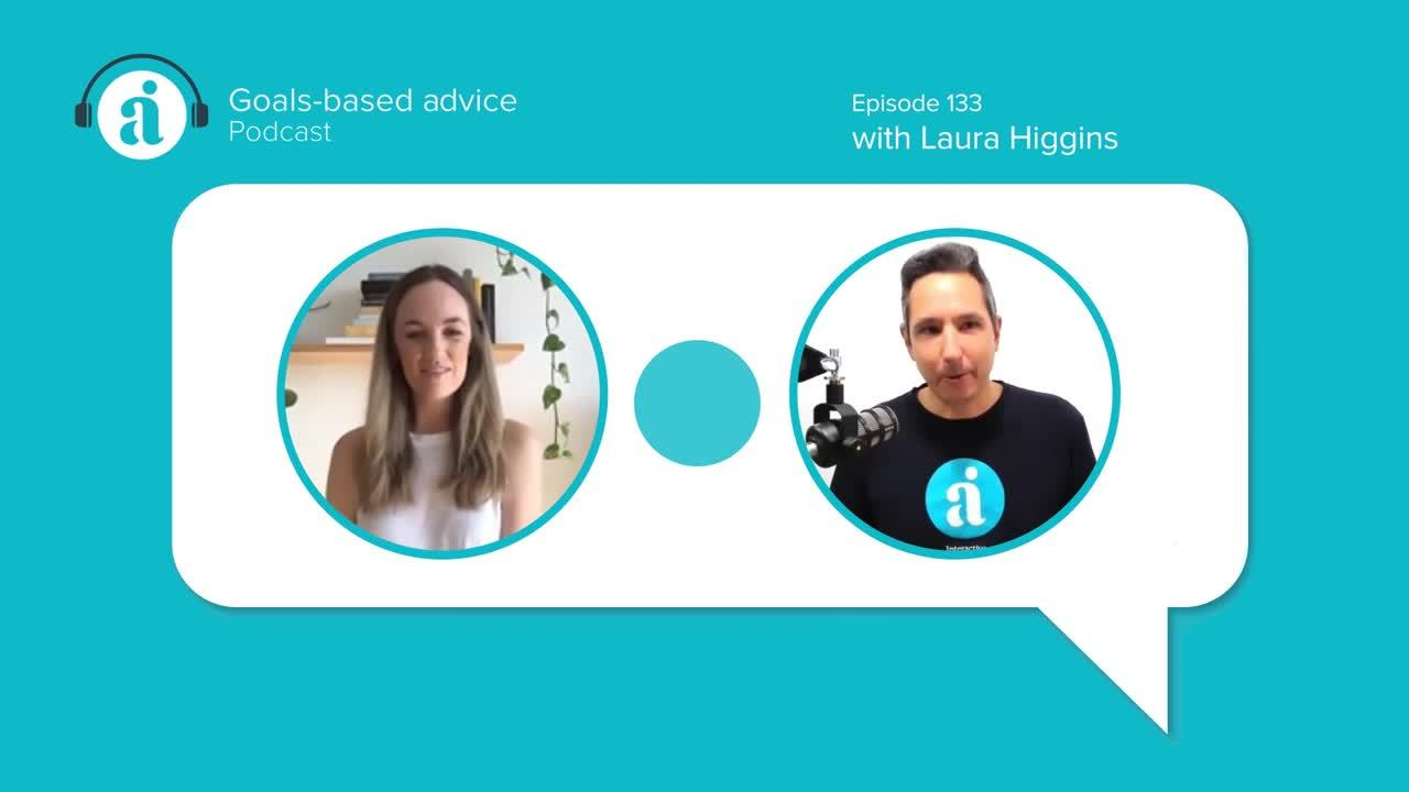 Episode 133 Laura Higgins_FINAL