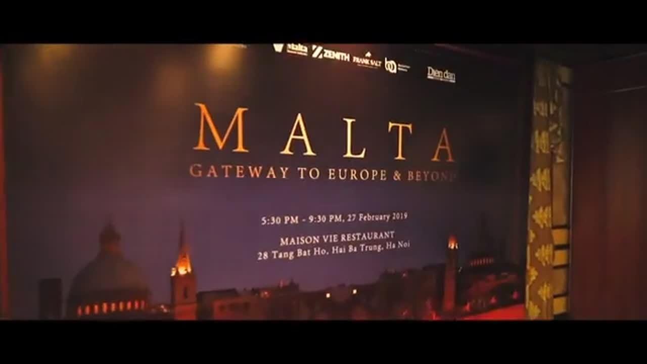 Wahaat | Sự kiện Malta | Thường trú-1