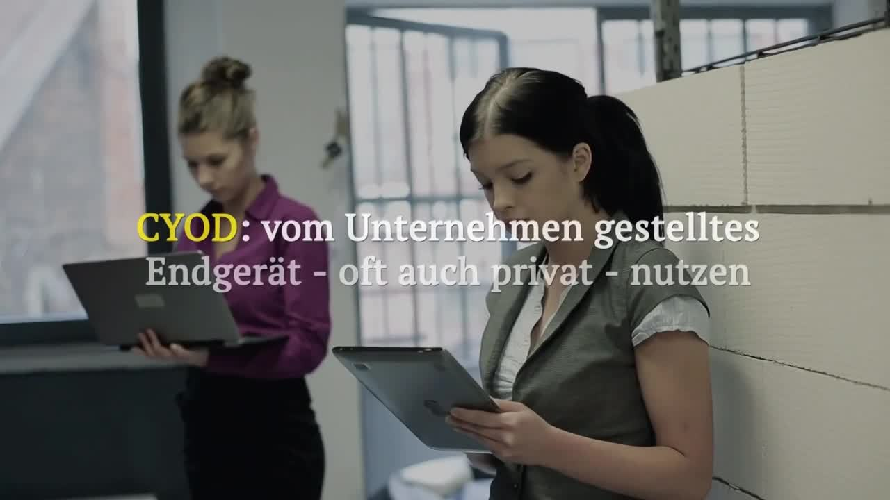 Video-Mittelstand-Heute-Bring-Your-Own-Device