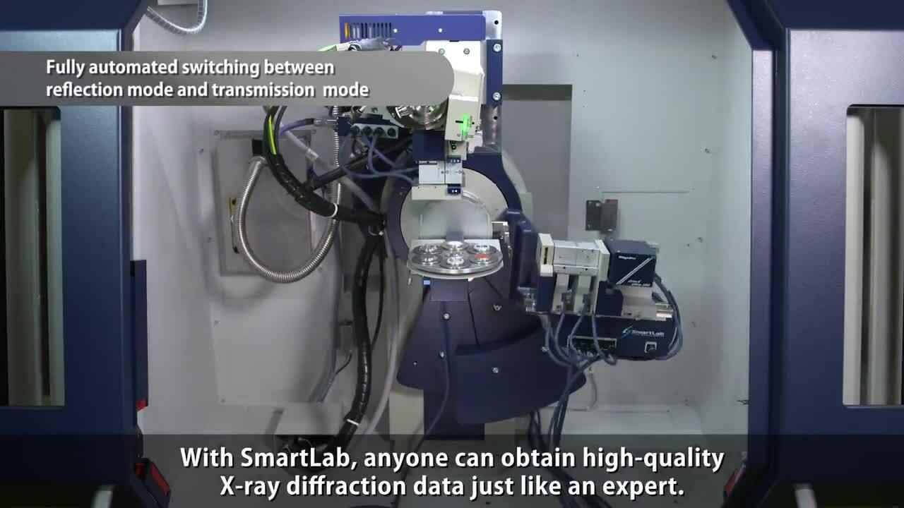 Rigaku SmartLab_ video_EN_2018.04_Ver1