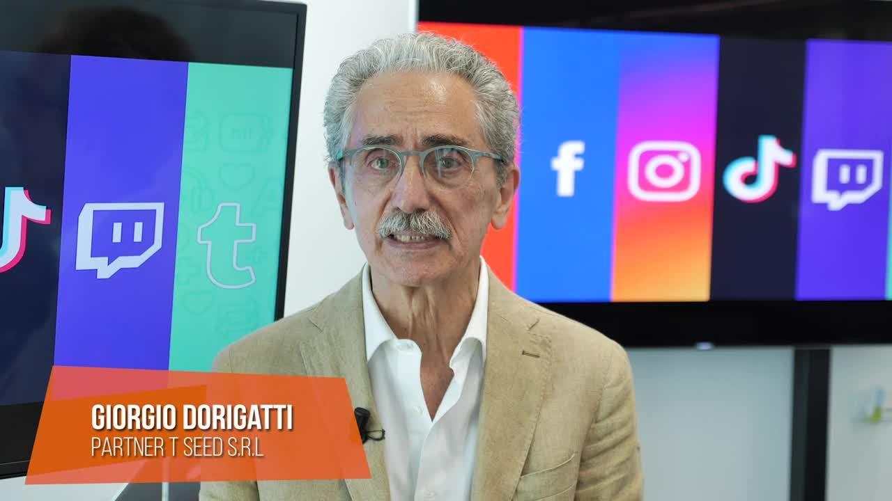 intervista Dorigatti