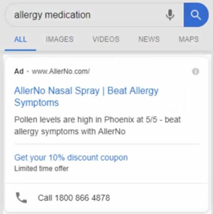 Allergy 400x400