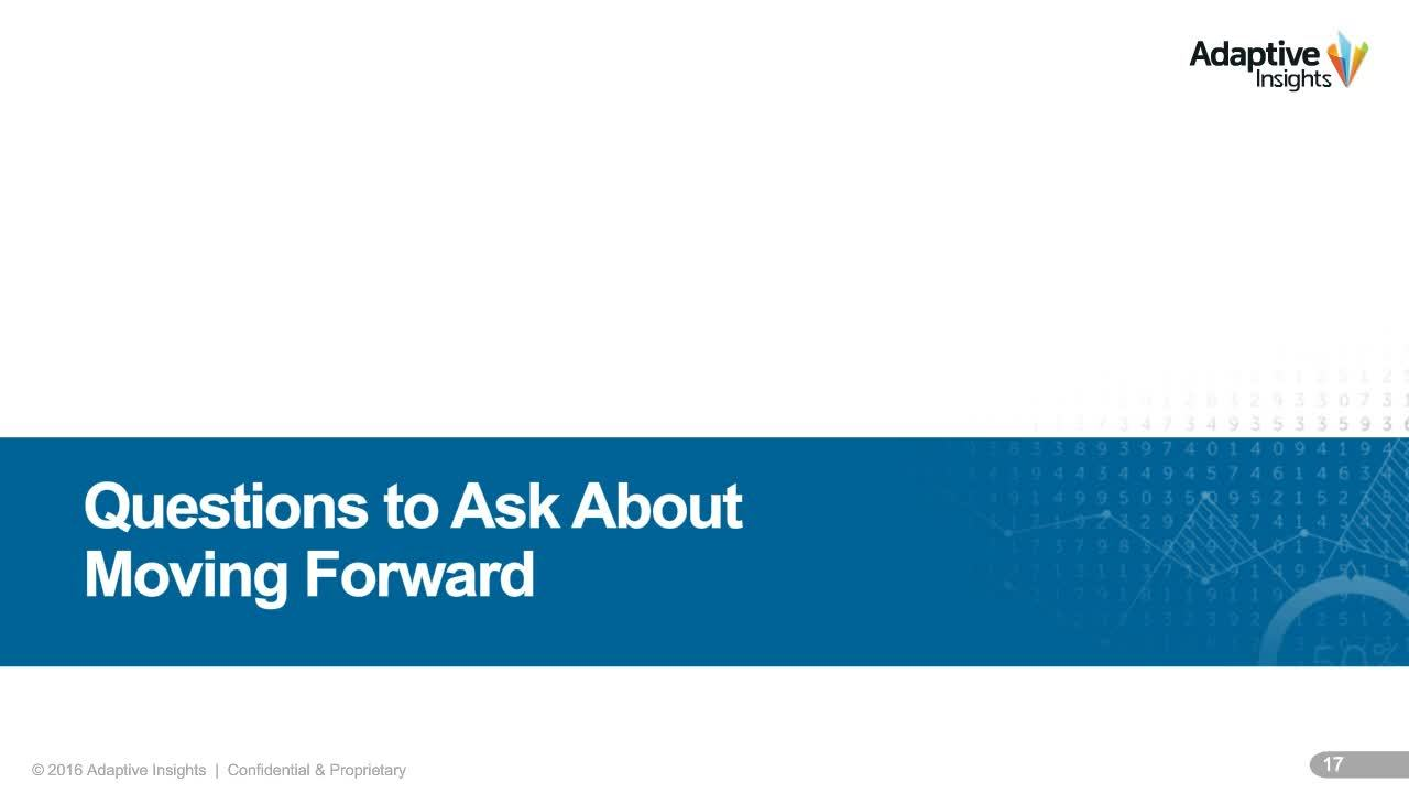 Screenshot for Top Questions CFOs Should Ask Their Teams