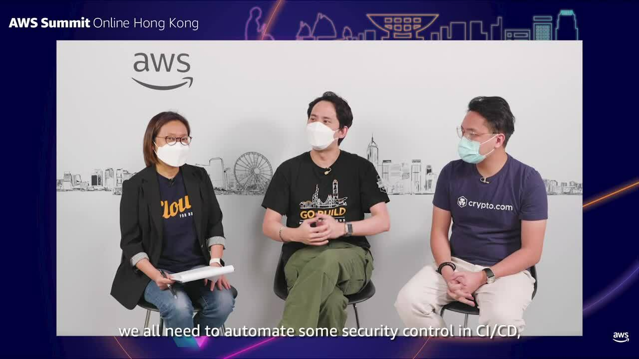 T2S5 - Cyber Security Challenges and Priorities