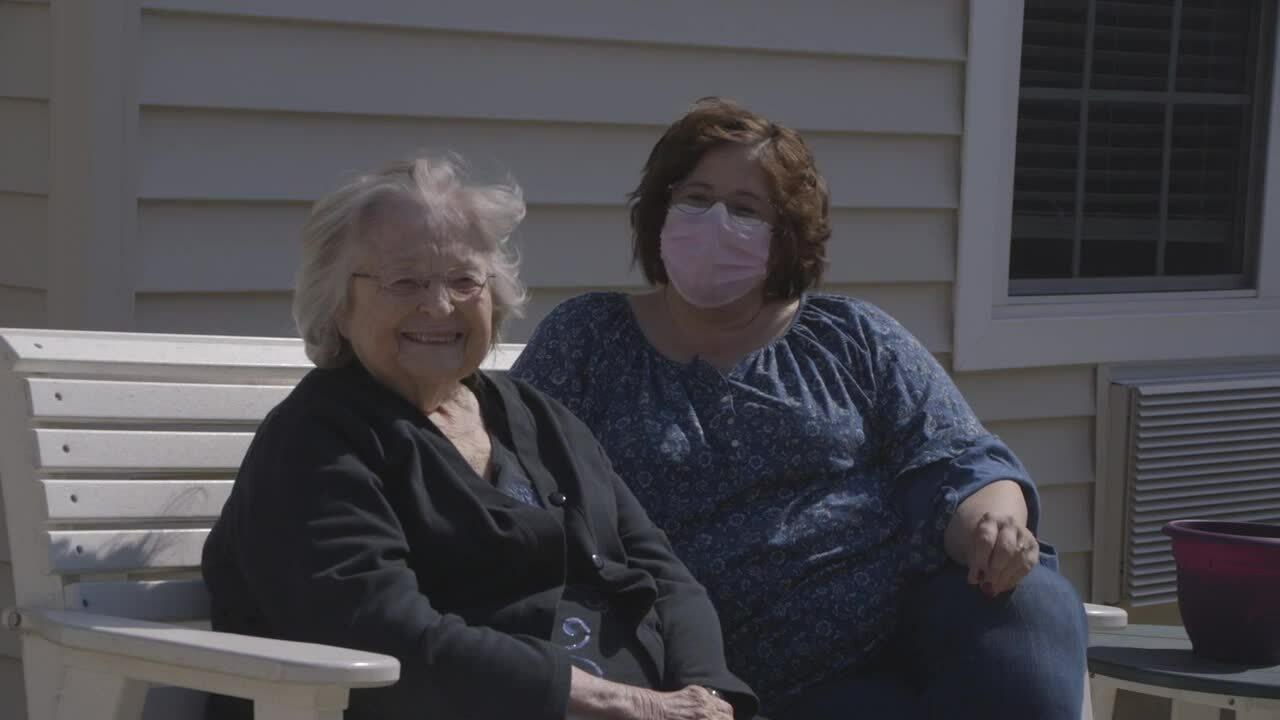 Cedarhurst Resident Story - Shelly Brown_30