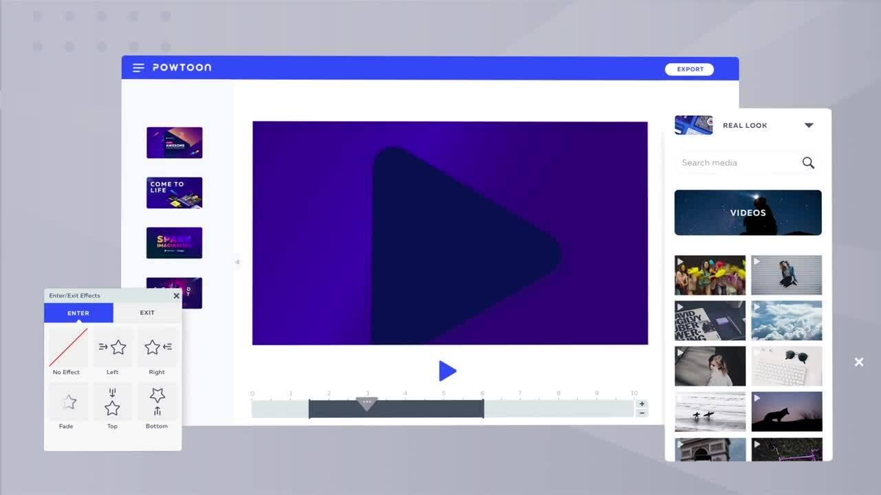 Powtoon to Photoshop Extension Video