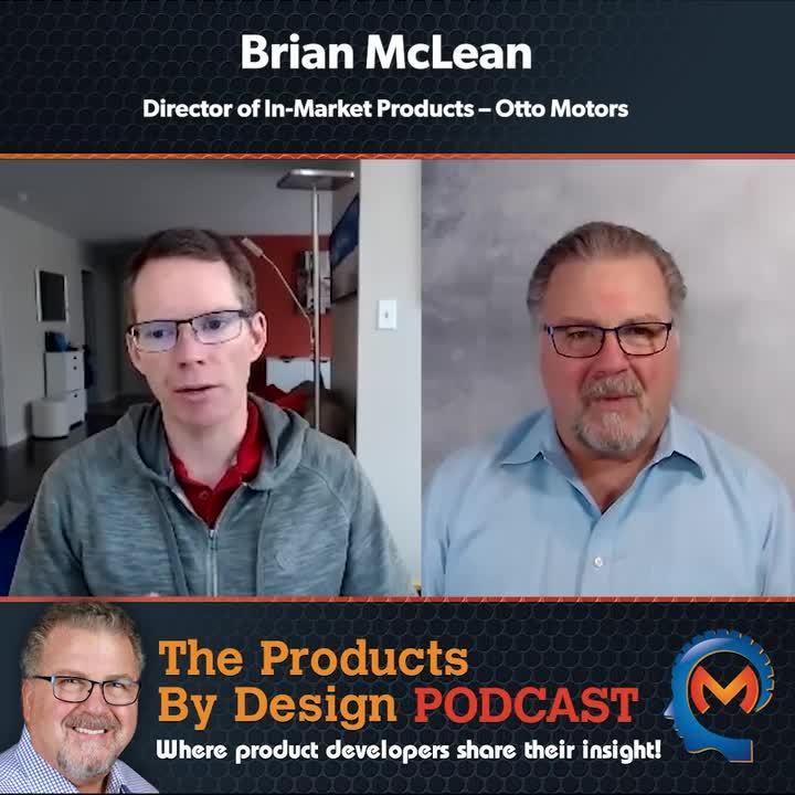 Brian McLean