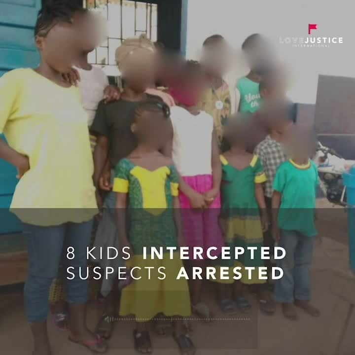 Sierra Leone Interception Update