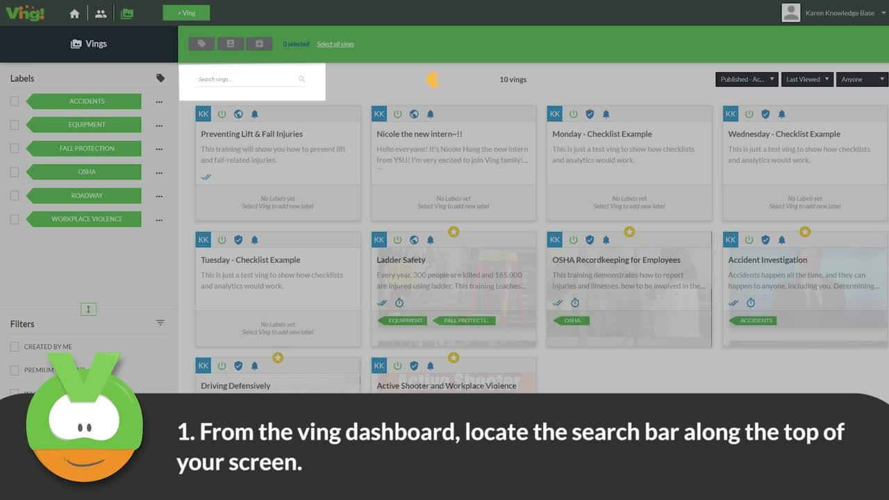 How To Use The Search Bar_v2 (1)