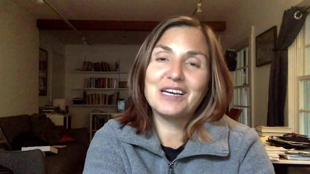Elena Aguilar Summit 2020 Teaser Video
