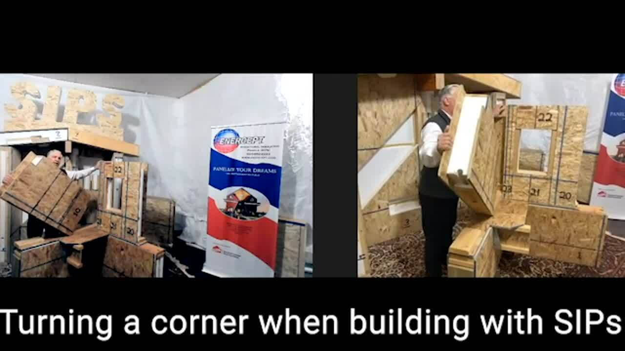 FAQ_Web_Turning a wall corner