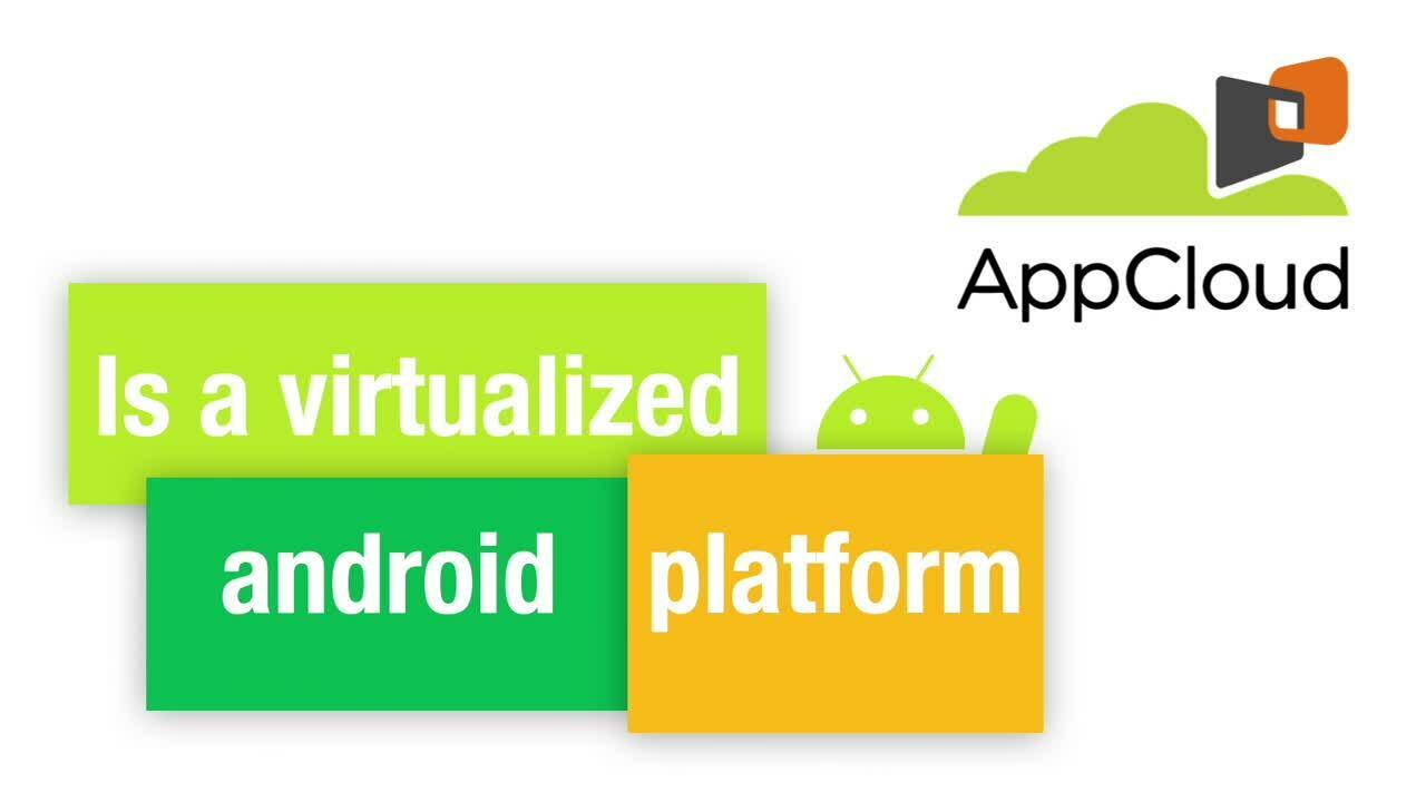 OTT VOD and AppCloud 2021_02_05