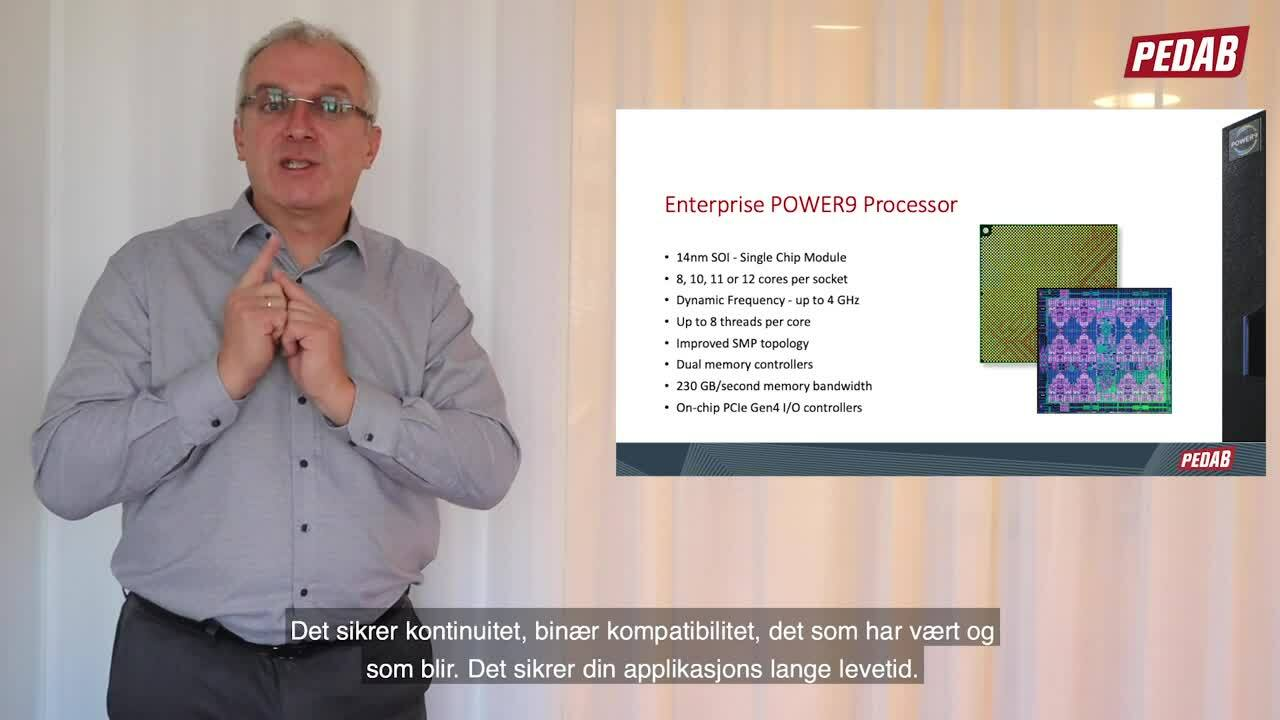 IBM Power for Performance_endelig versjon