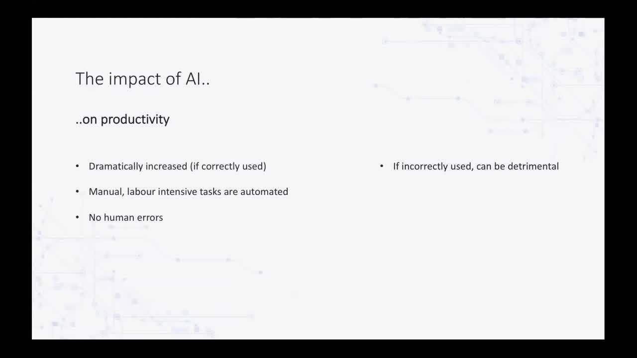 Raw Q and A webinar AI in BIM