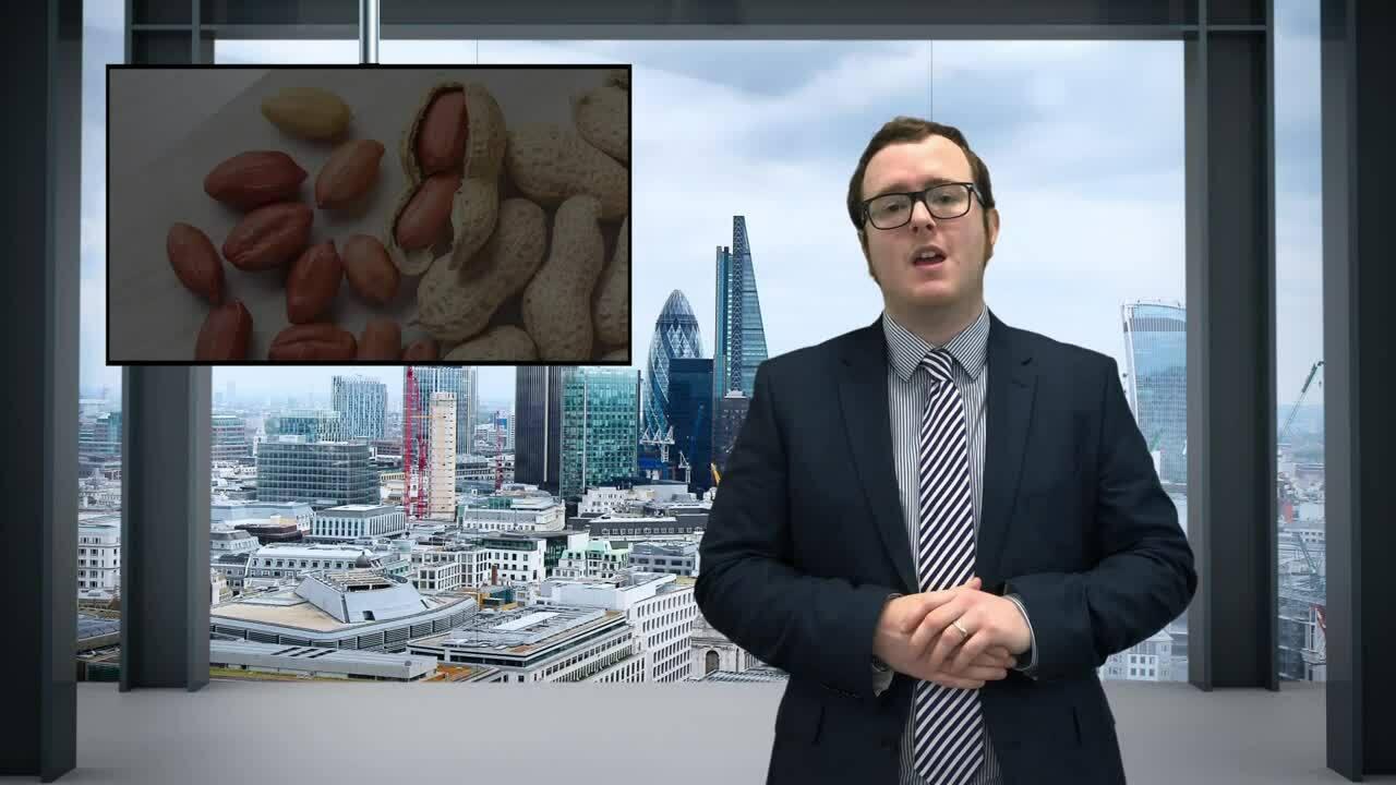 Peanut Video Update 8-10-20