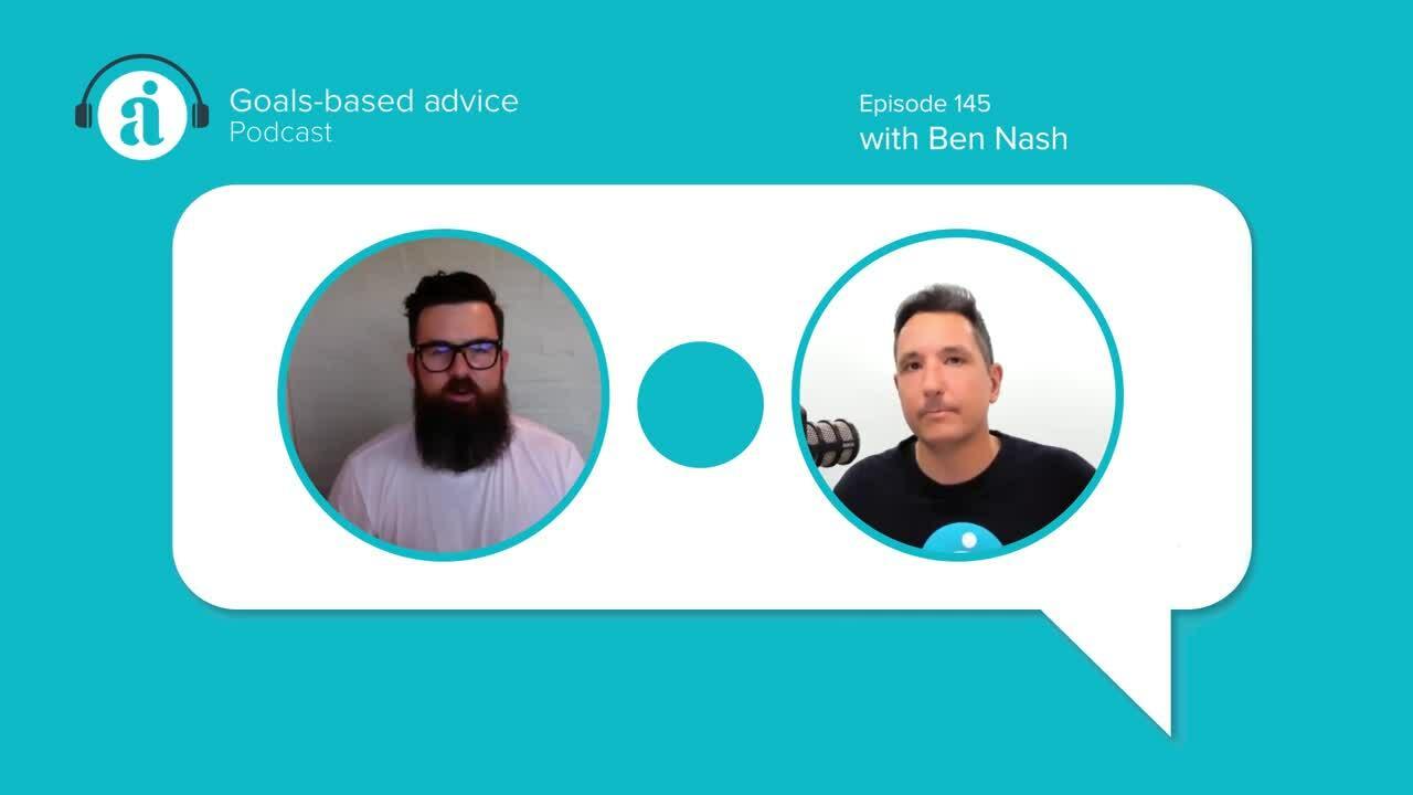 Episode 145 Ben Nash