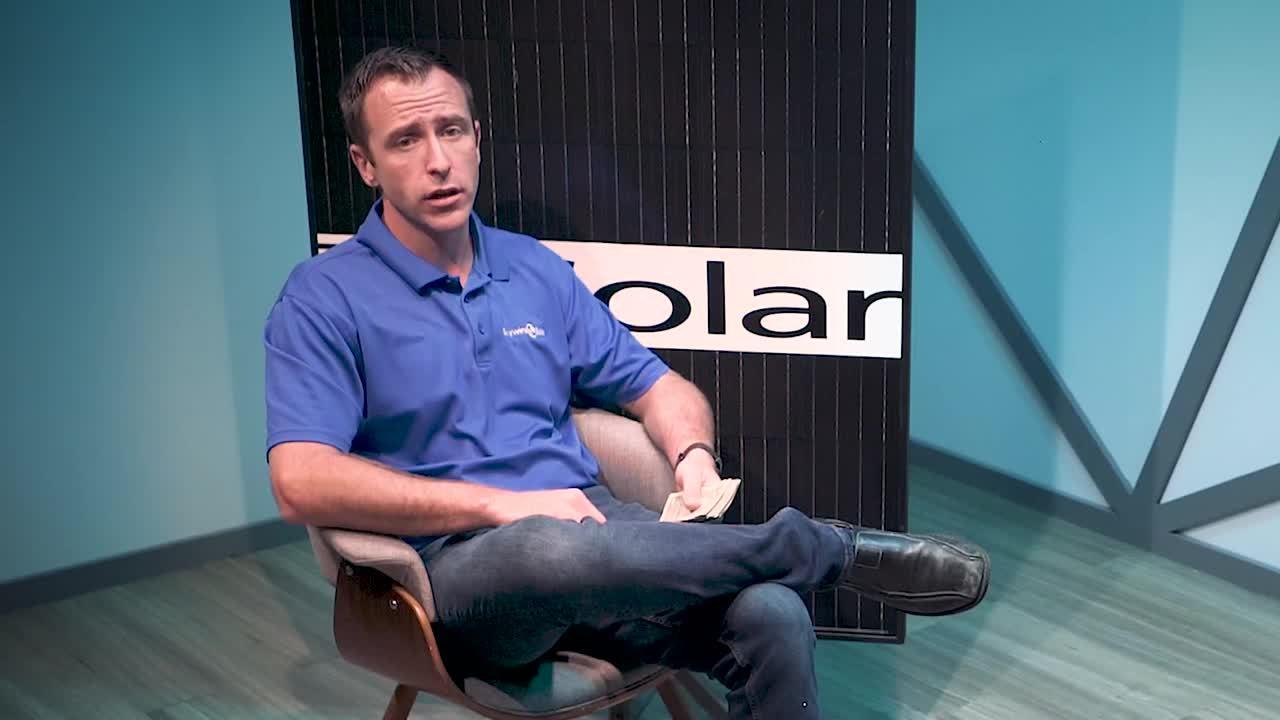 Solar Flair Ep. 2 PSA