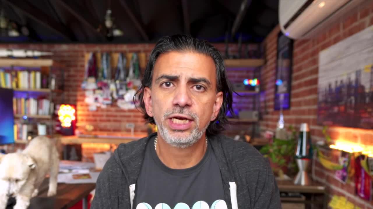 Ed Elements Summit video - Jaime Casap