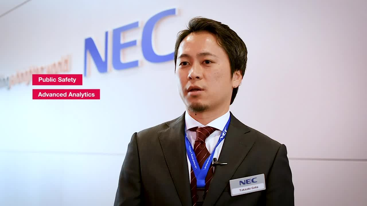Entrevista NEC