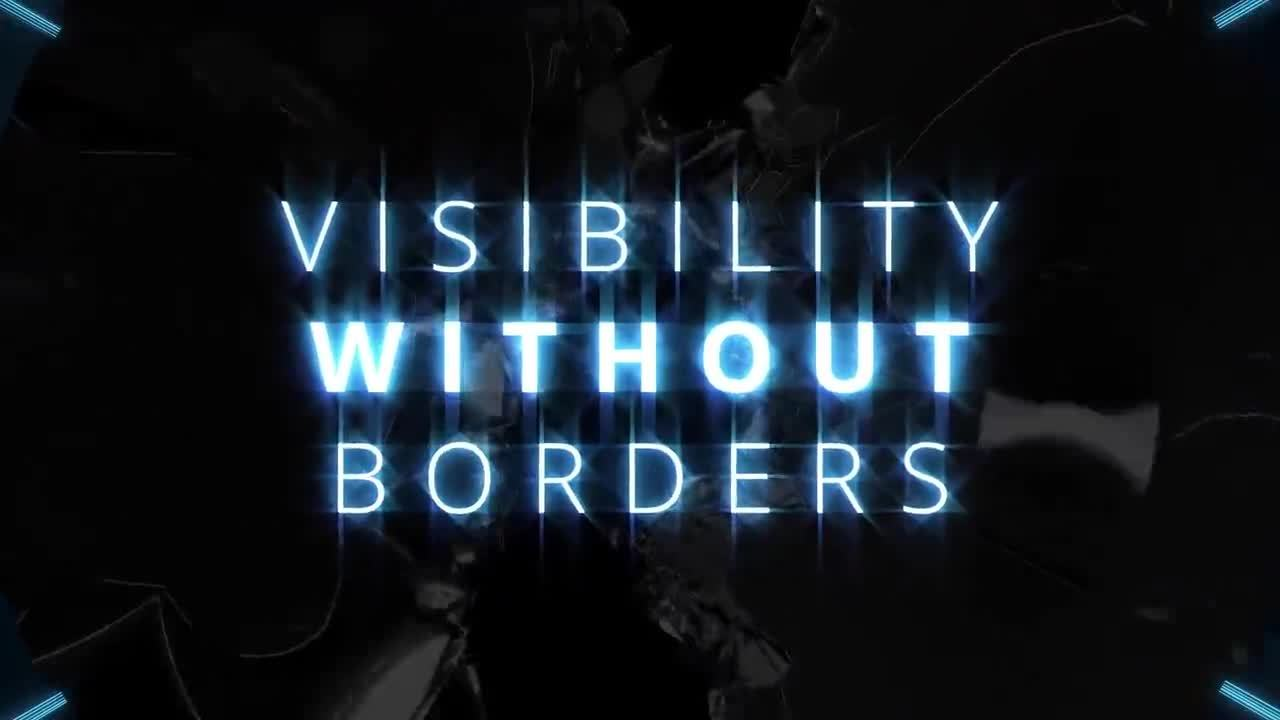 Visibility Without Borders - VMWare and NETSCOUT Partnership