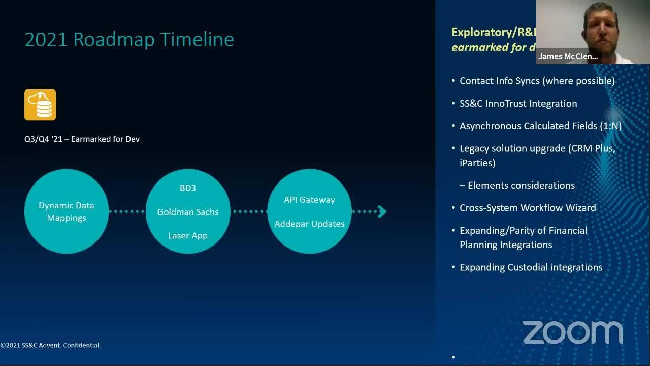 Salentica Product Roadmaps & Services Update