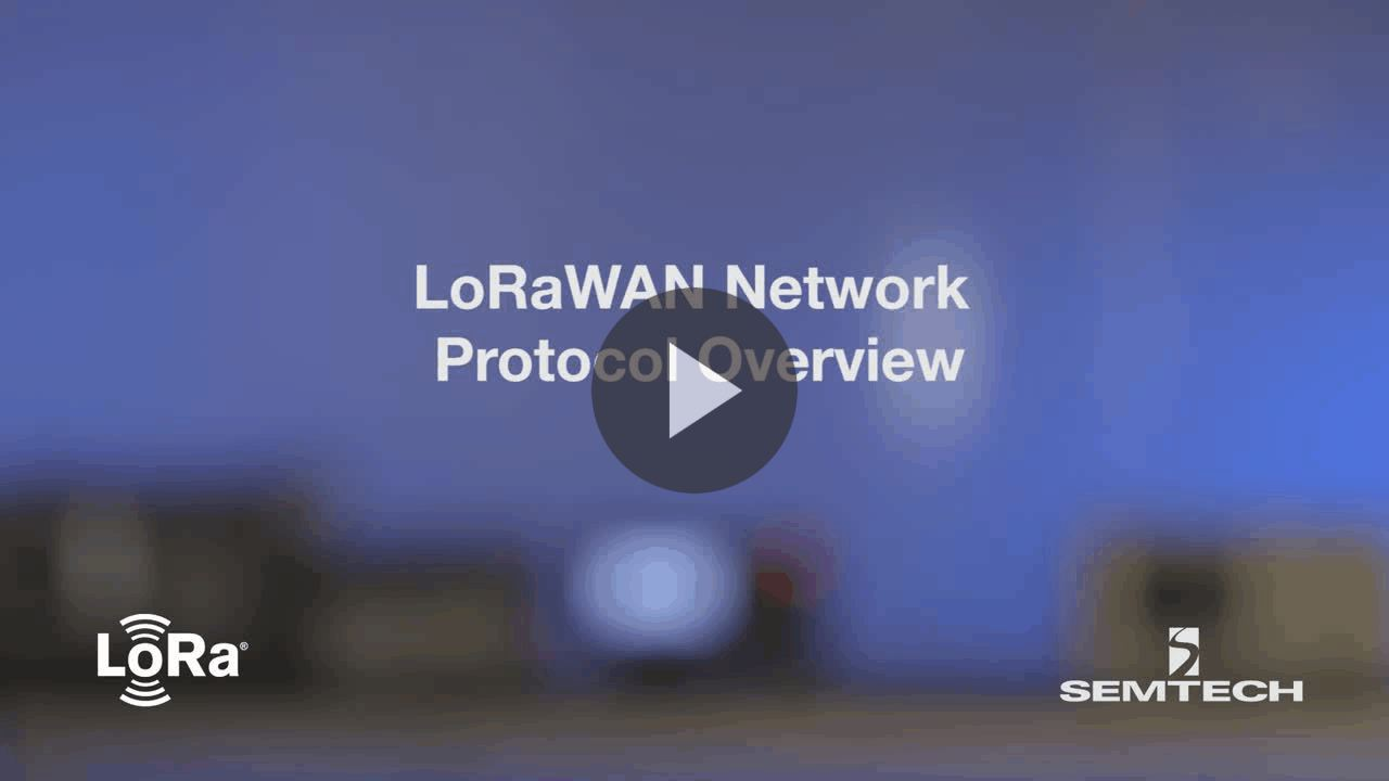 LoRa Family: Wireless & RF ICs for ISM Band Applications | Semtech