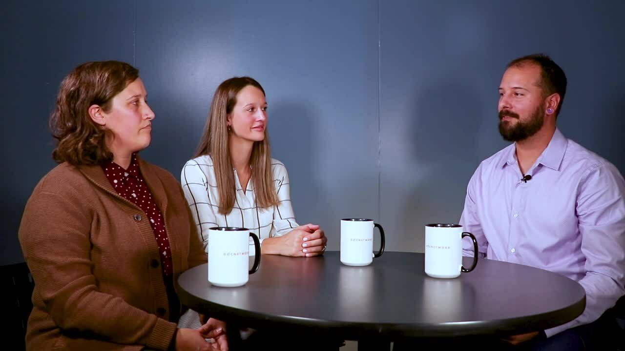 DocNetwork - Vlog - 211 - Diversity & Inclusion