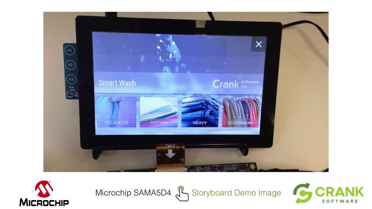 Microchip_SAMA5D4_demo_image