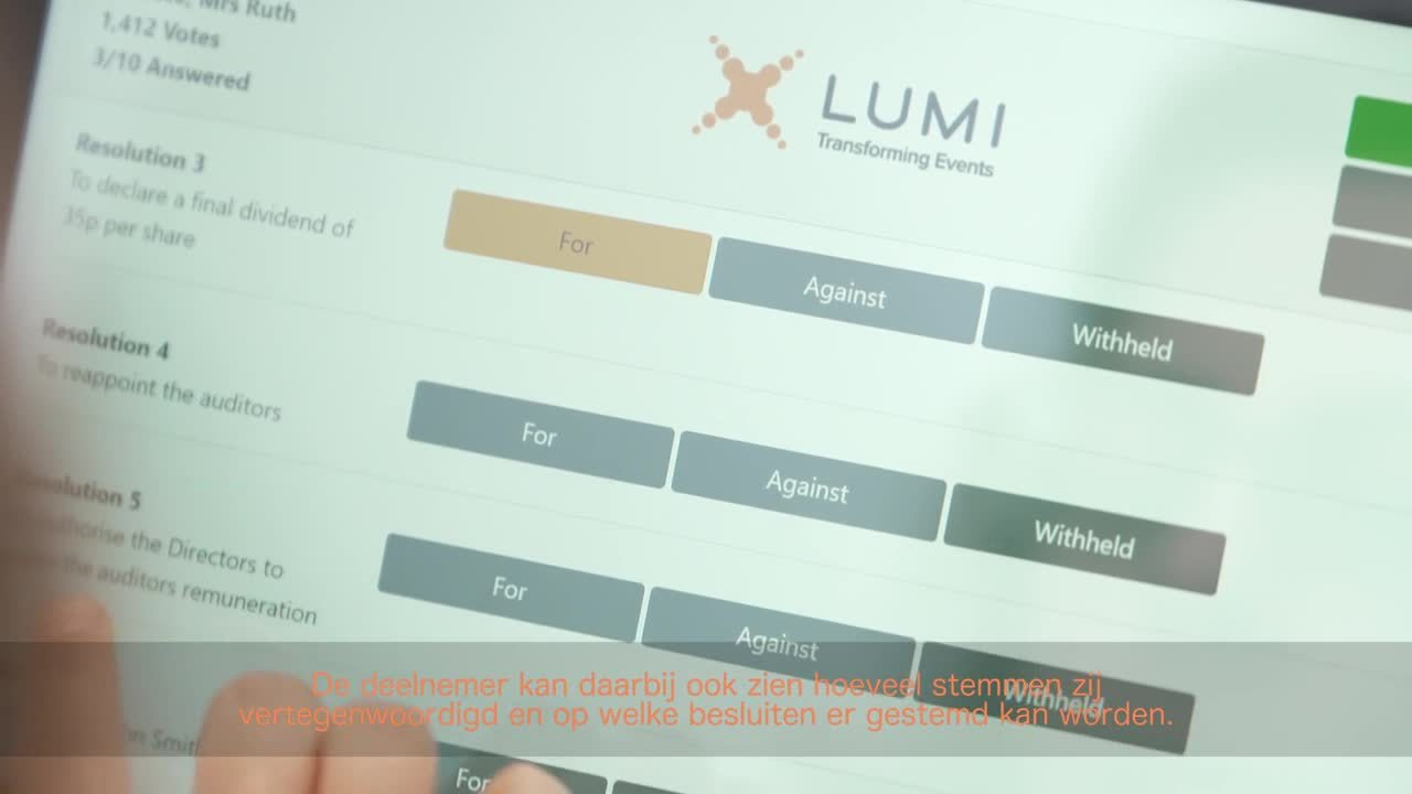 Lumi - How To_ Kiosk Voting - NL (Subs)