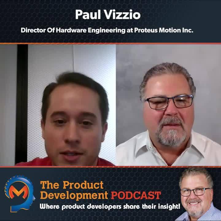 Paul Vizzio