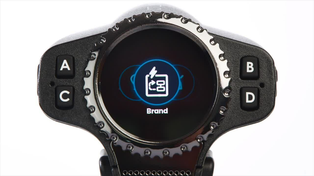 Profoto Brand and Channel Selection