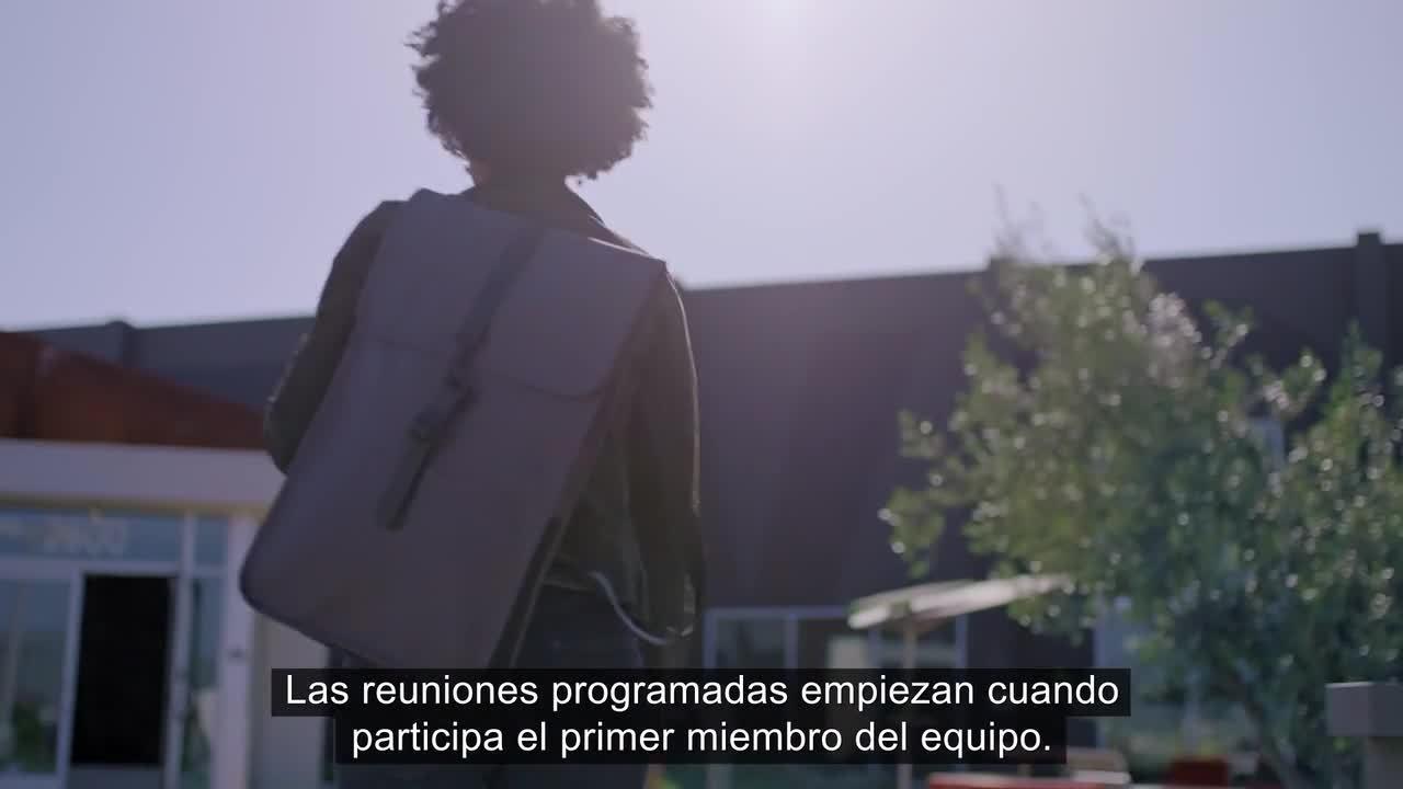 Cisco Webex Teams Video