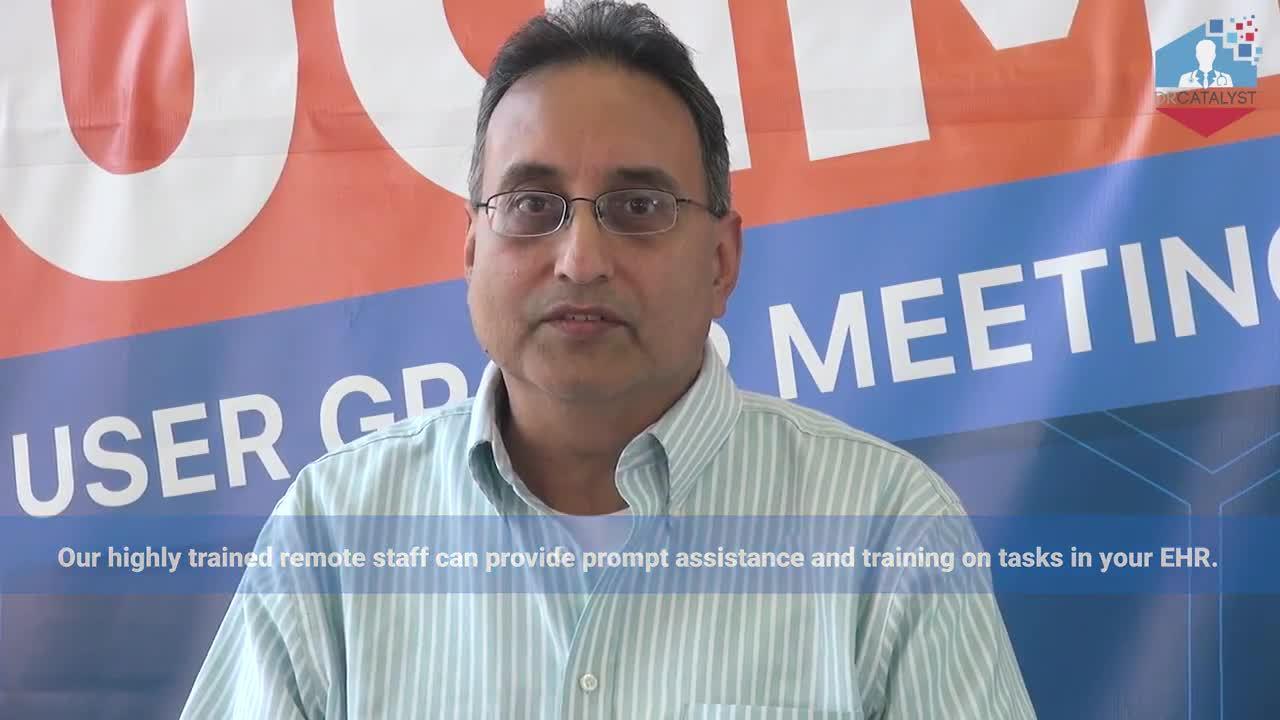Client Testimonials_ Rajeev Jain from Columbia Asthma