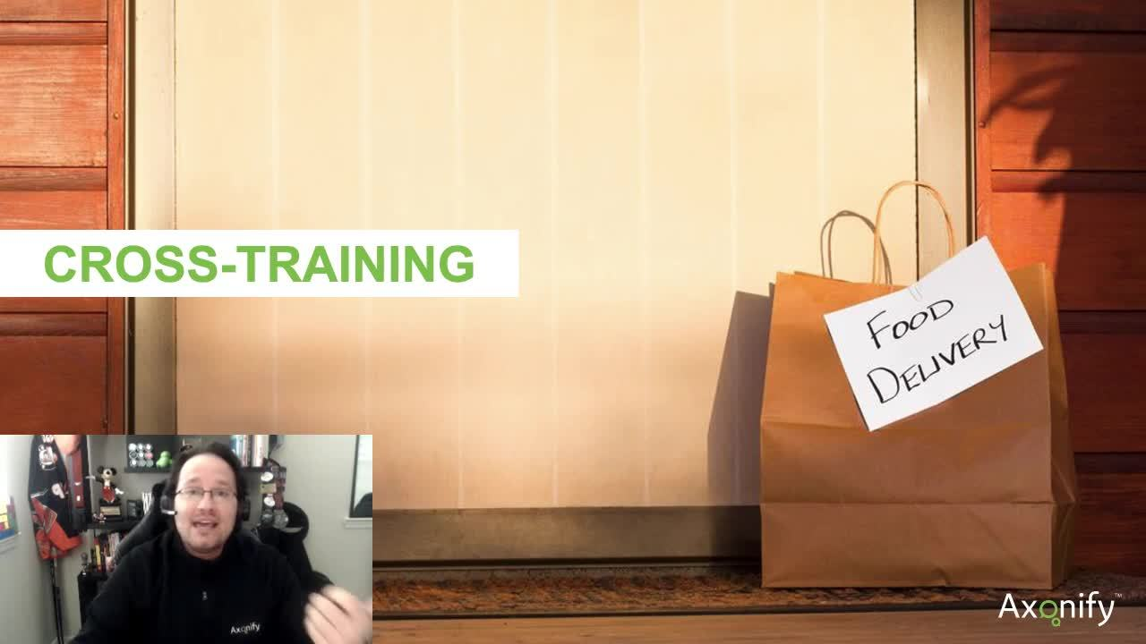 Cross-training Best Practices to Upskill & Reskill Your Frontline