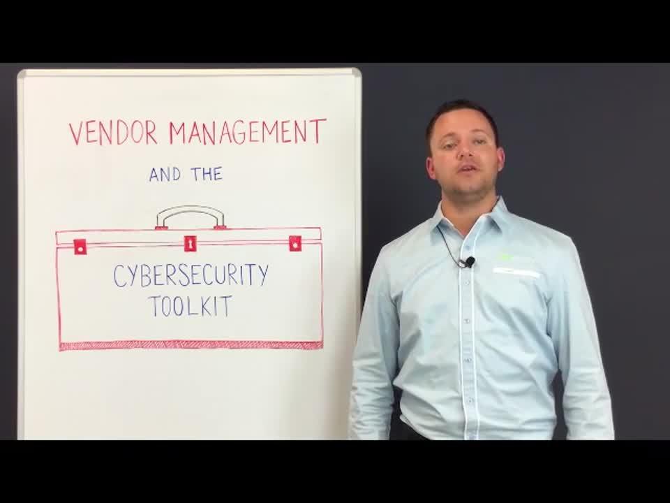 21 - FFIEC Cybersecurity Assessment