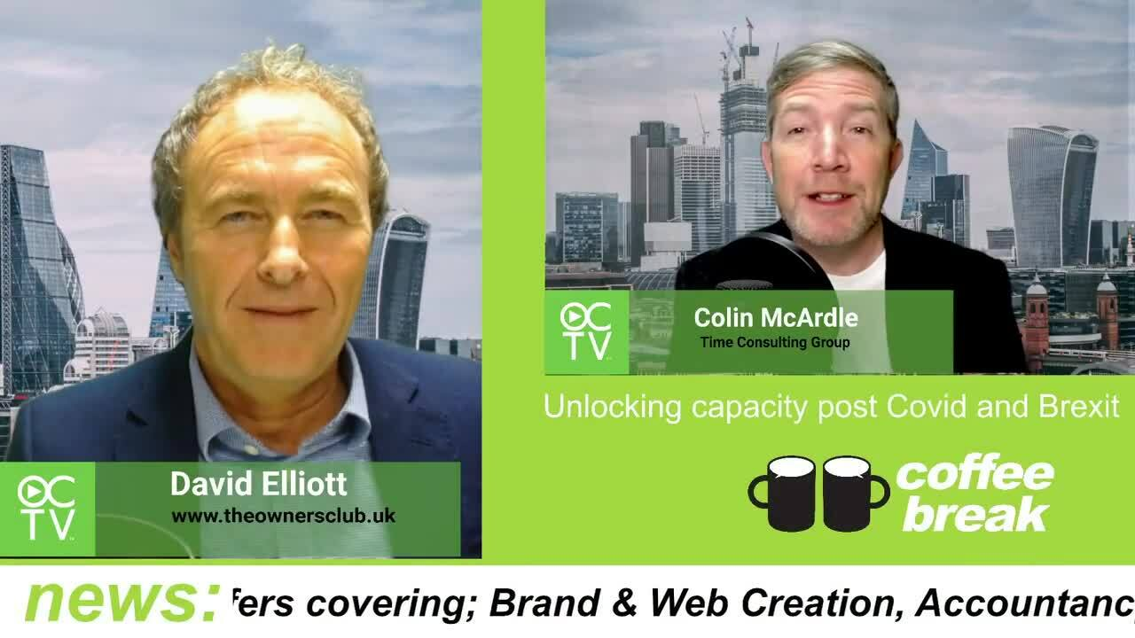 Unlocking capacity post Covid and Brexit (1)