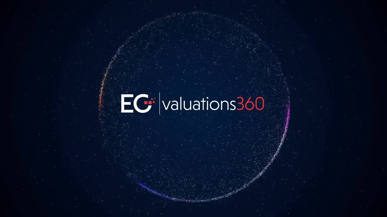 EG Valuations360 Software Video