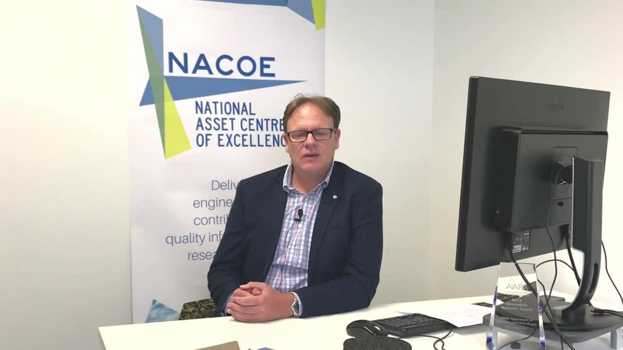 NACOE extension video