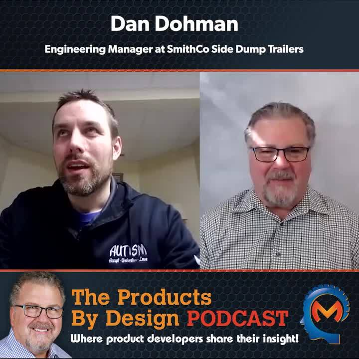 Dan Dohman