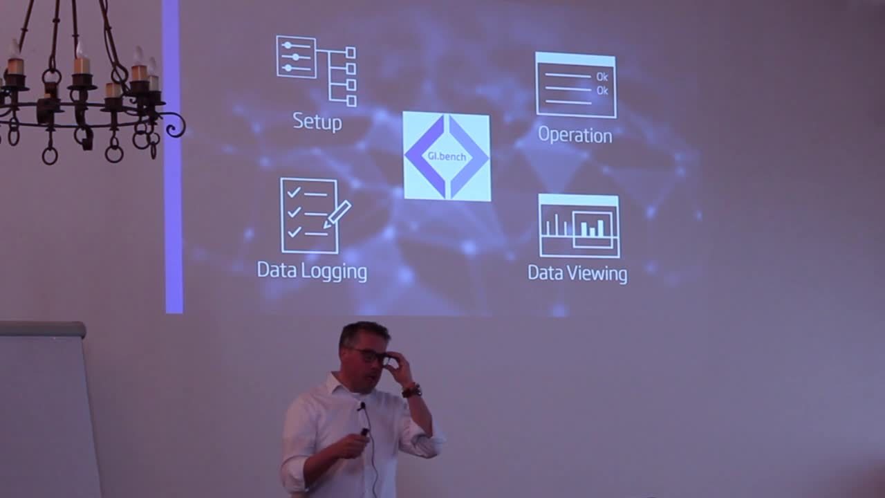 GI.bench Presentation video 5