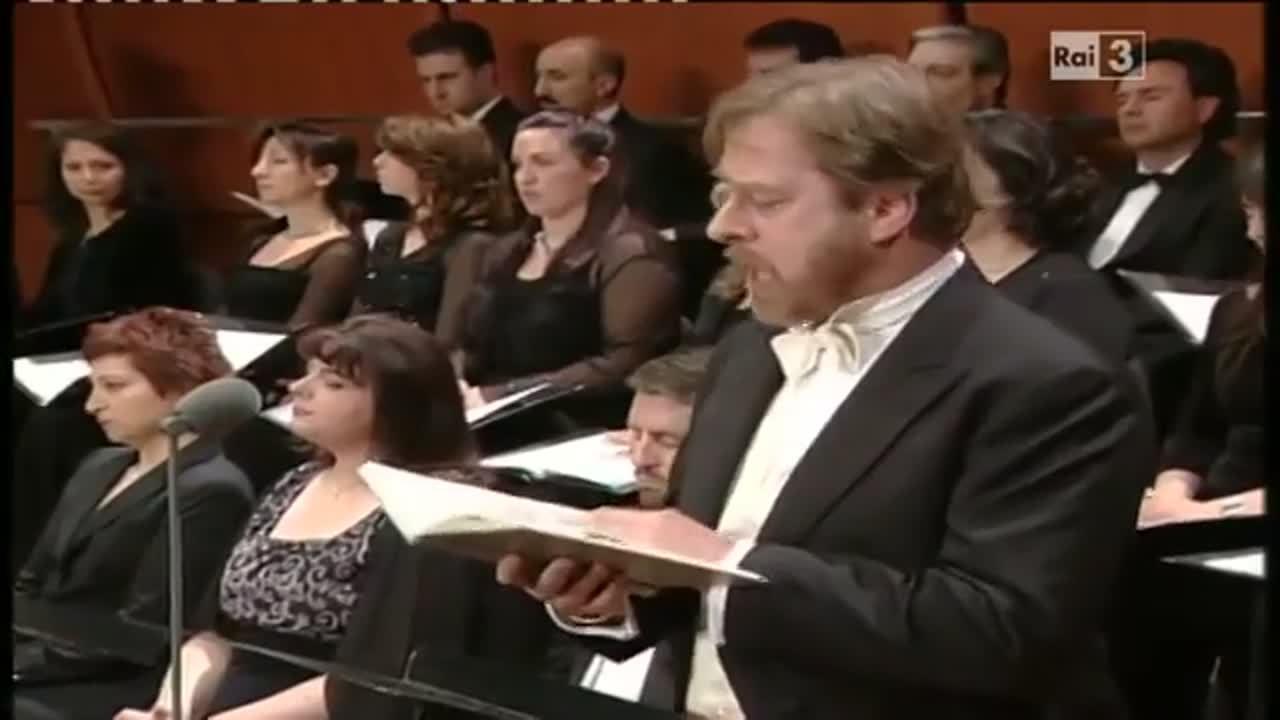 Rossini Petite Messe Solennelle Sawallisch - RAI 2004