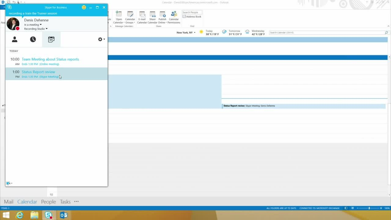 Skype for Business_Overview_HowToScheduleASkypeMeetingAndVideoInYourMeeting